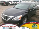 Used 2013 Nissan Altima 2.5 SL | BLUETOOTH | CLEAN | MUST SEE for sale in London, ON