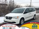 Used 2011 Dodge Grand Caravan SE | CLEAN | MUST SEE for sale in London, ON