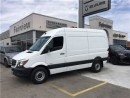 Used 2014 Mercedes-Benz Sprinter Standard Roof V6 for sale in Burlington, ON
