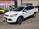 Used 2013 Ford Escape SE for sale in Milton, ON