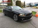 Used 2012 Dodge Charger SRT8 for sale in Richmond, BC
