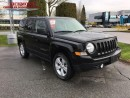 Used 2014 Jeep Patriot Sport/North for sale in Richmond, BC