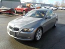 Used 2008 BMW 3 Series 335xi Coupe for sale in Burnaby, BC