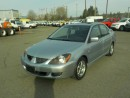 Used 2004 Mitsubishi Lancer OZ-Rally for sale in Burnaby, BC