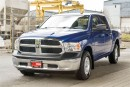 Used 2015 Dodge Ram 1500 ST for sale in Langley, BC