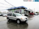 Used 2006 Pontiac Montana Sv6 7 PASSENGER VAN***ask about our inhouse financing* for sale in Surrey, BC