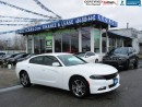 Used 2016 Dodge Charger SXT PLUS AWD for sale in Surrey, BC