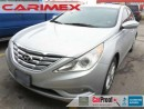 Used 2011 Hyundai Sonata GL | ONLY 81K + CERTIFIED for sale in Waterloo, ON