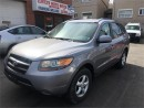 Used 2007 Hyundai Santa Fe for sale in Hamilton, ON