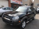 Used 2008 Hyundai Tucson GL for sale in Hamilton, ON