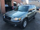Used 2006 Ford Escape for sale in Hamilton, ON