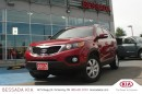 Used 2012 Kia Sorento 3.5L LX V6 AWD at for sale in Pickering, ON