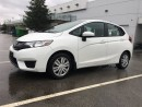 Used 2016 Honda Fit LX CVT for sale in Surrey, BC