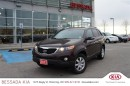 Used 2011 Kia Sorento 2.4L LX AWD at for sale in Pickering, ON