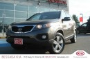 Used 2013 Kia Sorento 3.5L EX V6 AWD at plus Sunroof for sale in Pickering, ON