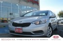 Used 2016 Kia Forte (4) LX - at for sale in Pickering, ON