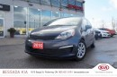 Used 2016 Kia Rio (4) LX+ / at for sale in Pickering, ON