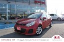 Used 2017 Kia Rio 5 LX+ / at for sale in Pickering, ON