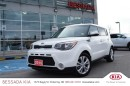 Used 2016 Kia Soul for sale in Pickering, ON