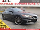 Used 2011 Honda Accord EX-L V6 w/Navi | 187 OF 200 HFP | SUNROOF | LEATHE for sale in Oakville, ON