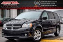 Used 2014 Dodge Grand Caravan Crew|RearEnt.|TowHitch|Sunroof|Nav|TriZoneClimate|17