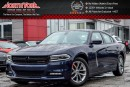 Used 2016 Dodge Charger SXT|Sunroof|Nav|Leather|Backup Cam|HTD Seats|18