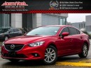 Used 2014 Mazda MAZDA6 GS|Sunroof|Nav|RearCam|HtdFrSeats|DualClimate|Bluetooth|17