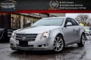 Used 2008 Cadillac CTS |Leather|Pano Sunroof|Pwr Windows|Pwr Locks|Keyless Entry|17
