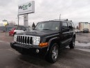 Used 2010 Jeep Commander Sport for sale in Richmond, ON