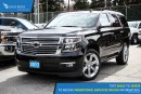 New 2017 Chevrolet Tahoe Premier Navigation, Sunroof, and Heated Seats for sale in Port Coquitlam, BC