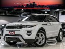 Used 2013 Land Rover Evoque NAVI|360CAM|PANO|LOADED for sale in North York, ON