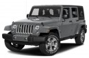 New 2017 Jeep Wrangler Unlimited Sahara for sale in Courtenay, BC