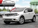 Used 2012 Nissan Murano SV AWD for sale in Stittsville, ON