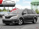 Used 2013 Toyota Sienna LE FWD 8-Passenger V6 for sale in Stittsville, ON