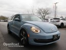 Used 2012 Volkswagen Beetle Highline Package for sale in Richmond, BC