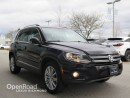 Used 2014 Volkswagen Tiguan COMFORTLINE 4Motion for sale in Richmond, BC