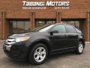 Used 2014 Ford Edge SE for sale in Mississauga, ON
