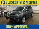 Used 2013 Toyota RAV4 XLE*AWD*BACK UP CAMERA*POWER SUNROOF*HEATED FRONT SEATS*DUAL ZONE CLIMATE CONTROL*POWER WINDOWS/LOCKS/MIRRORS*KEYLESS ENTRY*ROOF RAILS*FOG LIGHTS*ALLOYS*PHONE CONNECT*AM/FM/AUX/USB/BLUETOOTH* for sale in Cambridge, ON