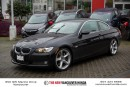Used 2008 BMW 335i Coupe for sale in Vancouver, BC