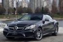 Used 2014 Mercedes-Benz E350 Cabriolet *AMG Sport and Premium Package* for sale in Vancouver, BC