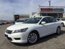 Used 2014 Honda Accord LX - HTD SEATS - REVERSE CAM for sale in Oakville, ON