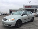 Used 2003 Toyota Corolla LE for sale in Oakville, ON