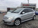 Used 2006 Mercedes-Benz B200 - SUNROOF - BLUETOOTH for sale in Oakville, ON