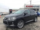 Used 2015 Lexus RX 350 AWD - NAVI - REVERSE CAM for sale in Oakville, ON
