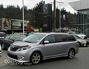 Used 2013 Toyota Sienna SE - Sport Package - Back Up Camera for sale in Port Moody, BC