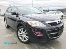 Used 2012 Mazda CX-9 GT A/T AWD No Accident Loacal One Owner Leather Bluetooth Sunroof Rearview cam Bose Premium Audio Sy for sale in Port Moody, BC