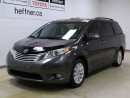 Used 2013 Toyota Sienna XLE 7 Passenger, with Nav for sale in Kitchener, ON