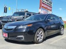 Used 2013 Acura TL w/Tech Pkg/NAV/SUNROOF/LEATHER for sale in Brampton, ON