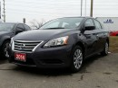 Used 2014 Nissan Sentra S for sale in Brampton, ON
