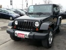Used 2009 Jeep Wrangler Sahara for sale in Brampton, ON